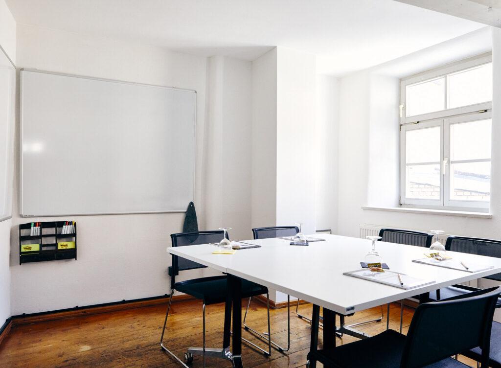 Der Geier - events and workingspace Nuremberg Nürnberg